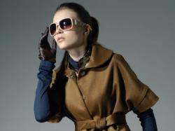 Dobierz płaszcz wiosenny do typu sylwetki - porada