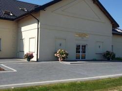 """Dom Weselny """"Oliwia"""""""