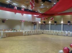 Dom Weselny- Organizacja Imprez Perfect Dance