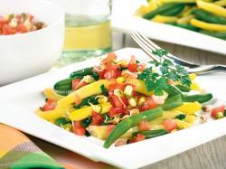 Dowiedz się, jak gotować fasolkę szparagowąi poznaj 13 przepisów z tym warzywem!