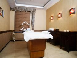 Dream Spa Hotel Senator Starachowice