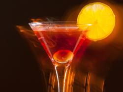 Drink Cosmopolitan