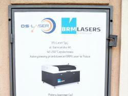 DS-Laser M.Deptuch M.Skrzypczyk Sp.j.