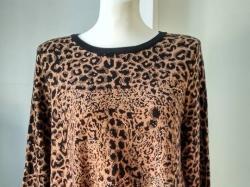 3797bf3b65 ... Duże rozmiary - odzież dla puszystych Pań - xxl - sukienki - odzież  używana i outlet