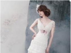 Dwuczęściowa suknia Papilio 101, Alena Goretskaya
