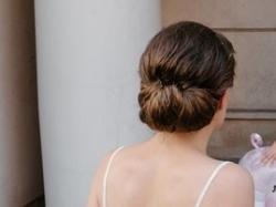 Dwuczęściowa suknia ślubna Atelier Karolina Twardowska r. 38
