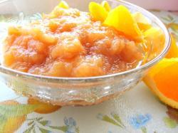 Dżem jabłkowo-gruszkowy - Kasia gotuje z Polki.pl