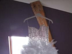 Ekskluzywna, niepowtarzalna, NOWA - nigdy nie noszona suknia ślubna 3w1