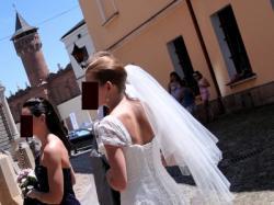 Ekskluzywna suknia od Maggie Sottero z Włoch
