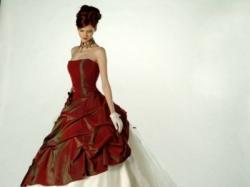 Ekskluzywna suknia ślubna MADAME ZARĘBY