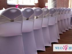 elastyczne pokrowce na krzesła lubelskie lubartów
