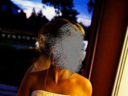 Elegancka hiszpańska suknia NEPAL firmy PRONOVIAS