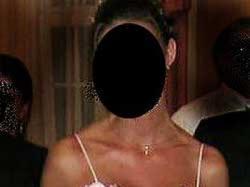 Elegancka i seksowna Dolores firmy Mariees de Paris