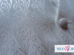 Elegancka kamizelka do ślubu