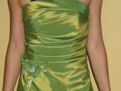 elegancka sukienka w rozmiarze 36