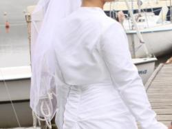 Elegancka suknia!