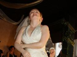 Elegancka suknia Sincerity 3500