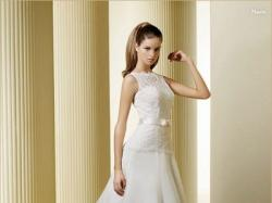 Elegancka suknia ślubna La Sposy, Florin
