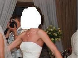 Elegancka Suknia Ślubna - Lorna Pronovias