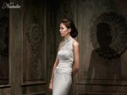 Elegancka suknia ślubna NATALIE