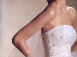 Elegancka Suknia Ślubna Persja z kolekcji La Sposa