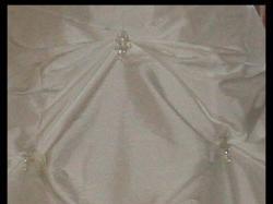 Elegancka suknia ślubna prosto z salonu Bridal Fantasy w U.S.A