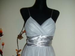 Elegancka, zmysłowa sukienkę w rozm. 38 + torebka