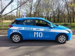 Elmol kursy prawa jazdy Warszawa