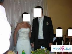Emelie Costa - suknia ślubna