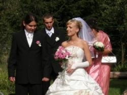 EMMI MARIAGE MODEL DAFNE 2008