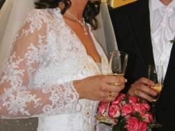 Emmi Mariage model GIOVANI / Gratis Dodatki