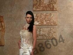 Emmi Mariage, model SERENADA, ecru