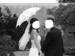 Emmi Marriage  model SERENADA w bieli
