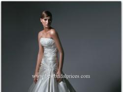 ENZOANI suknia ślubna USA roz.38 + ETOLA + BOLERKO