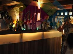 Essenza - drink bar, barman na wesele, pokazy, fontanny