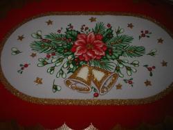EUROTEX-producent obrusów świątecznych,obrusy,obrus,serweta świąteczna