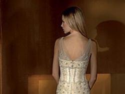 exclusive - sprzedam przepiekną hiszpańką suknię San Patrick Bagdad 2009