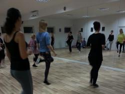 Fabryka Tańca Studio Taneczne i Fitness