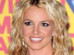 Falstart <b>Britney</b>