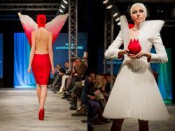Fashion Culture - fotorelacja z pokazów mody