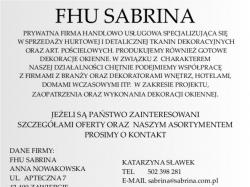 FHU Sabrina
