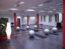 Fitness  Klub  fit4u