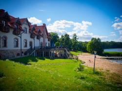 Folark Łękuk - Ośrodek Aktywnej Rekreacji