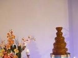 fontanna czekoladowa inie tylko