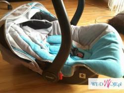 fotelik samochodowy BABY DESIGN DUMBO