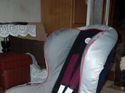 fotelik samochodowy dla dziecka  9-18 kg
