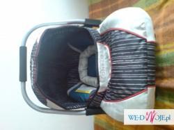 Fotelik samochodowy dla dziecka  Coneco Pioneer 0-13 kg