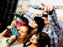 Foto-Budka - impreza nie z tej ziemi