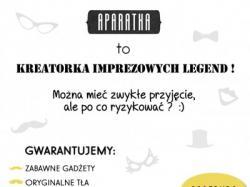 Fotobudka Aparatka Częstochowa