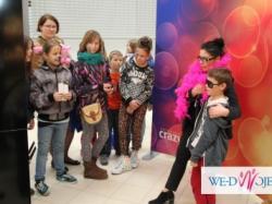 Fotobudka CrazyBox.pl - pomysł na udaną imprezę!